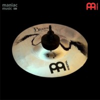 "Meinl B6S-B (Cymbals, 6"" Byzance Brilliant Splash, Made in Germany)"