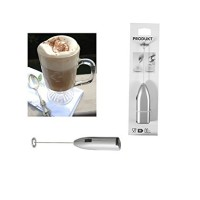 Hot! Ikea R Coffee Latte Or Milk Shake Frother Murah