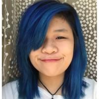 PRAVANA ChromaSilk Vivid | Blue (90ml)