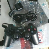 JUAL! Joystick / Gamepad / Stik PlayStation 2 / PS2 - DualShock 2 HO S