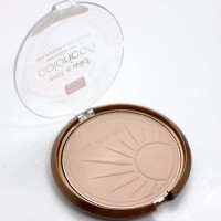 Wet n Wild -Color Icon Collection Bronzer SPF 15 - Reserve Your Cabana