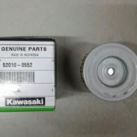 Filter Oli Kawasaki KLX 150, ninja RR250 mono, Kaze Genuine (CBR 250)