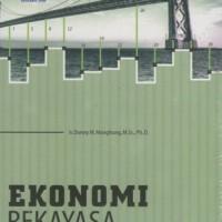 harga Ekonomi Rekayasa Disertai Cara Penyelesaian Dengan Spreadsheet, Donny Tokopedia.com