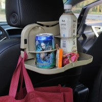 Car Table Organizer meja jok mobil