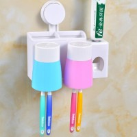 Dispenser Odol SET + gelas kumur