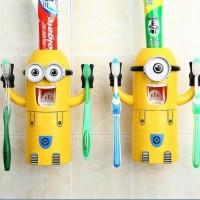 Dispenser Odol Karakter Minion