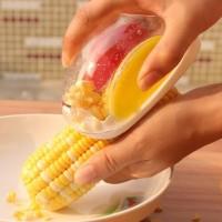 Serutan Jagung praktis Corn Striper