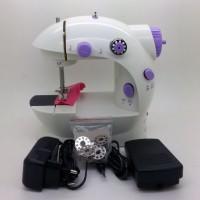 Mesin Jahit Mini portable mudah di gunakan
