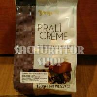 Vergani Chocolate Prali Cream Crema Al Coffee 150 gr