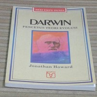 DARWIN. pencetus teori evolusi