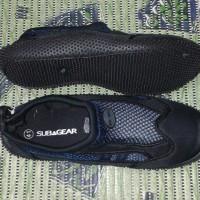 harga Alat Selam Sepatu Karet Untuk Dipantai,karang,pasir,snorkling No 30-37 Tokopedia.com