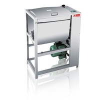 Mesin Pengaduk Adonan Mie / Horizontal Dough Mixer (FOMAC HMX-15)