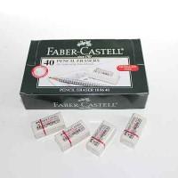 Faber Castell Penghapus Kecil Putih