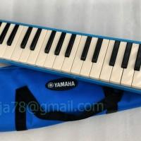 Jual Pianica Pianika Asli Yamaha P-32DSI Bagus Dan Murah Murah