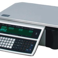 DIGI SM-100B Label Printing Scale