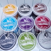 SUAVECITO COLOR / COLORING HAIR CLAY POMADE COLOUR 9 WARNA (GOLD NEW)