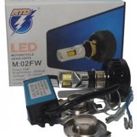 lampu utama led 4 sisi (MH4)-610
