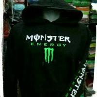 SWEATER MONSTER ENERGY/HOODIE JUMPER MONSTER ENERGY