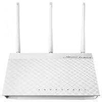 ASUS RT-N66W Dual-Band Wireless-N900 Gigabit Router