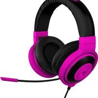 Headset Gaming Razer Kraken Neon Series ( Purple)