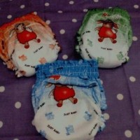 Cloth Diaper / Diapers Hemat dan Ekonomis