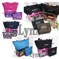 Lynx Tas Pendingin ASI Cooler Bag dan Tempat Perlengkapan Bayi