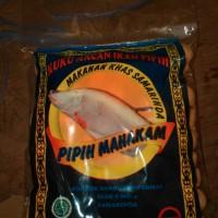 Amplang Ikan Pipih, Amplang Belida Samarinda
