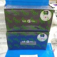 LG G Flex New segel resmi bonus Vest case