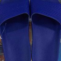 Sandal Adidas Adilette Blue Made In Italy Original 100% New Model 2016