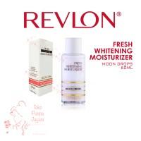 Revlon FRESH WHITENING MOISTURIZER Moon Drops 60mL