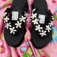 SPECIAL sandal wanita syahrini HOT PRODUCT