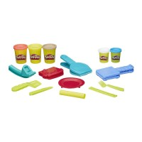 Play-Doh Breakfast Time Set Toy - B8510
