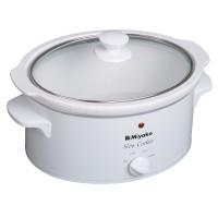 Jual Miyako Slow Cooker 4,5 Liter - SC-400 Murah