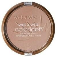 Wet N Wild Color Icon Bronzer SPF 15 Original