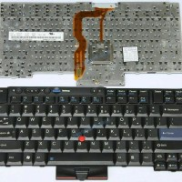 Keyboard Laptop IBM Lenovo Thinkpad T400 T410 T400S T410S X220 series