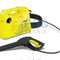 HIGH PRESSURE WASHER CLEANER / JET CLEANER KARCHER K2.030