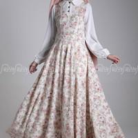 Elodi Dress by Ayu Dyah Andari