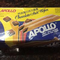 harga Apollo Wafer Stick Chocolate Tokopedia.com