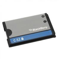 Baterai Blackberry Original C-S2 For BB Curve Gemini 8520 9300