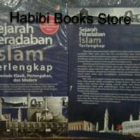 Sejarah Peradaban Islam Terlengkap