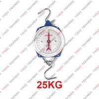 Timbangan Gantung 25Kg Model Jam