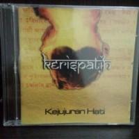 CD KERISPATIH - KEJUJURAN HATI