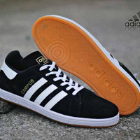 harga Sepatu Pria Adidas Campus Sneakers Tokopedia.com