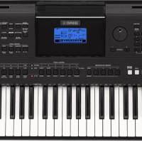 YAMAHA PSR E-453 KEYBOARD ALAT MUSIK PIANO