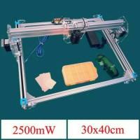 Blue Laser Engrave Machine CNC Laser Printer-A3 Pro 2500mW
