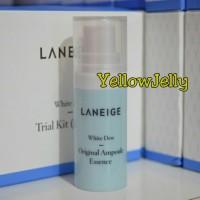 Laneige White Dew Original Ampoule Essence 7ml