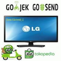 Led TV LG 24 Inch 24MT Full HD USB Movie