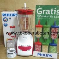 Blender Philips Tanggo 2116g