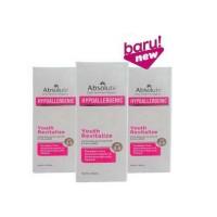 Pembersih Kewanitaan | Absolute Feminine Hygiene Hypoallergenic 150