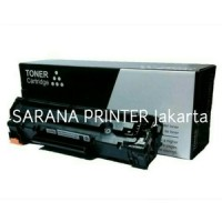 CARTRIDGE TONER HP C285A/85A,ORIGINAL BODY,(PRINTER HP P1102/P1102W)